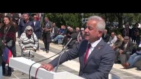 """Cumhuriyet Halk Partisi'yiz"""