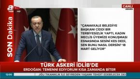 """Cumhurbaşkanı Erdoğandan Ülgüre veto ..Bunun hesabını verecek"""""""