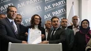 Eski Başkan Karadağ'da Başkanlığa adaylığını açıkladı