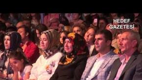 Gökhan Tepe#039;nin Bayramiç konseri