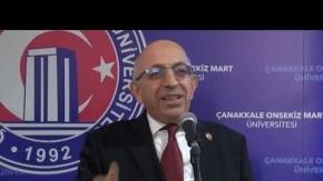 """Rektör Murat; """"Gönül otoritesini devreye sokacağız"""""""