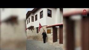 Tarihi Alan'da 'Mehmetçiğe Selam Olsun' videosu